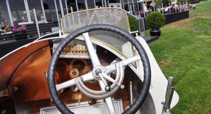 Car-Revs-Daily.com 1914 Mercedes-Benz French Grand Prix Cars 28