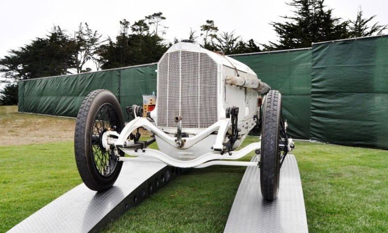 Car-Revs-Daily.com 1914 Mercedes-Benz French Grand Prix Cars 36