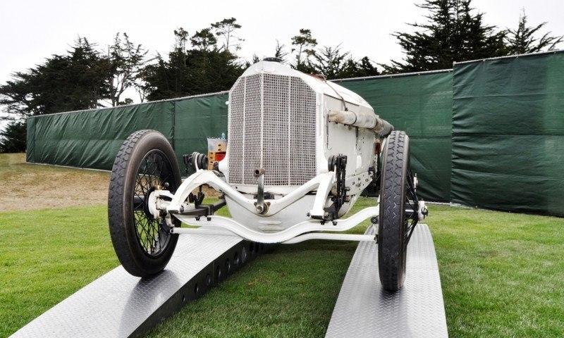 Car-Revs-Daily.com 1914 Mercedes-Benz French Grand Prix Cars 36