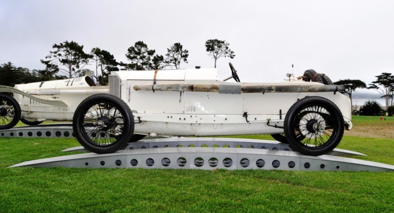 Car-Revs-Daily.com 1914 Mercedes-Benz French Grand Prix Cars 43
