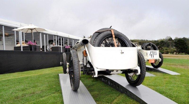 Car-Revs-Daily.com 1914 Mercedes-Benz French Grand Prix Cars 47