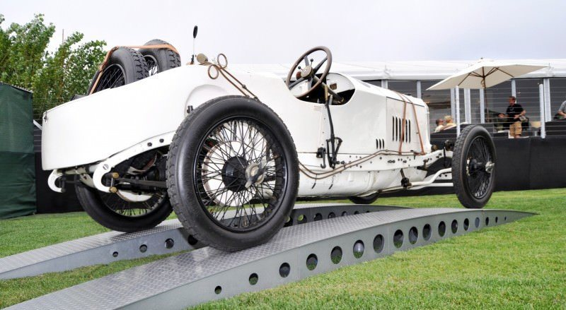 Car-Revs-Daily.com 1914 Mercedes-Benz French Grand Prix Cars 51