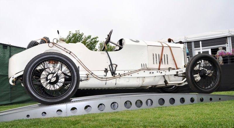 Car-Revs-Daily.com 1914 Mercedes-Benz French Grand Prix Cars 52