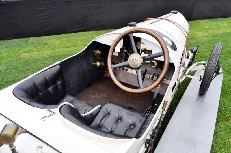 Car-Revs-Daily.com 1914 Mercedes-Benz French Grand Prix Cars 53