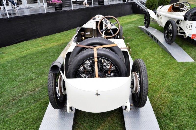 Car-Revs-Daily.com 1914 Mercedes-Benz French Grand Prix Cars 55
