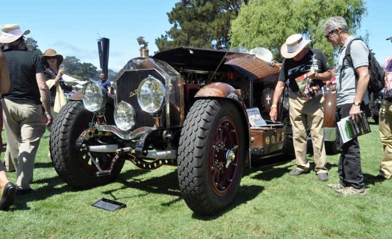 Car-Revs-Daily.com 1917 American LaFrance Type 12 BESTIONI By Gary Wales 23