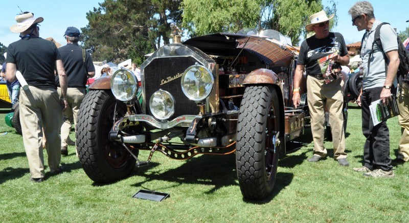 Car-Revs-Daily.com 1917 American LaFrance Type 12 BESTIONI By Gary Wales 25