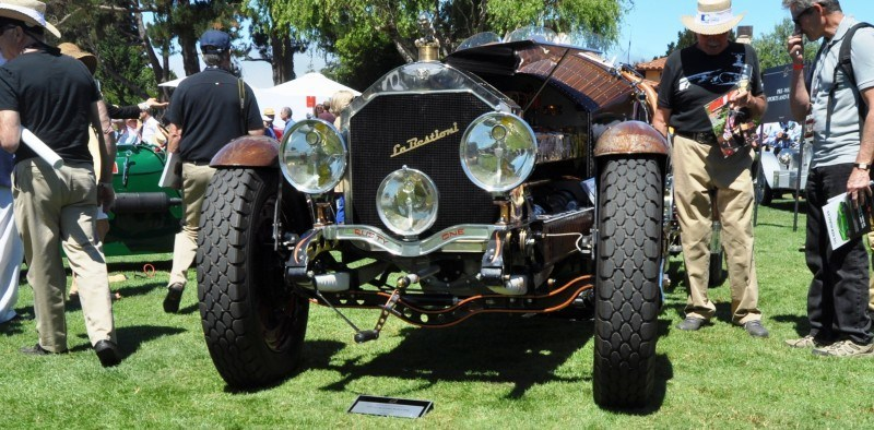 Car-Revs-Daily.com 1917 American LaFrance Type 12 BESTIONI By Gary Wales 27