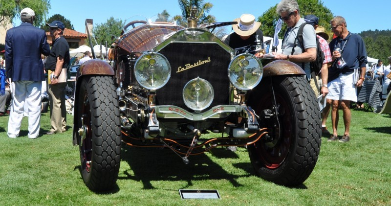 Car-Revs-Daily.com 1917 American LaFrance Type 12 BESTIONI By Gary Wales 28