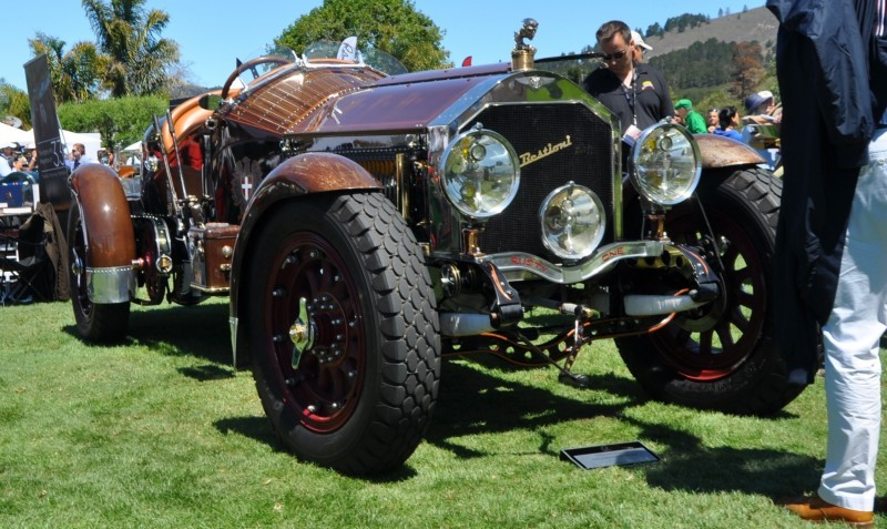 Car-Revs-Daily.com 1917 American LaFrance Type 12 BESTIONI By Gary Wales 3