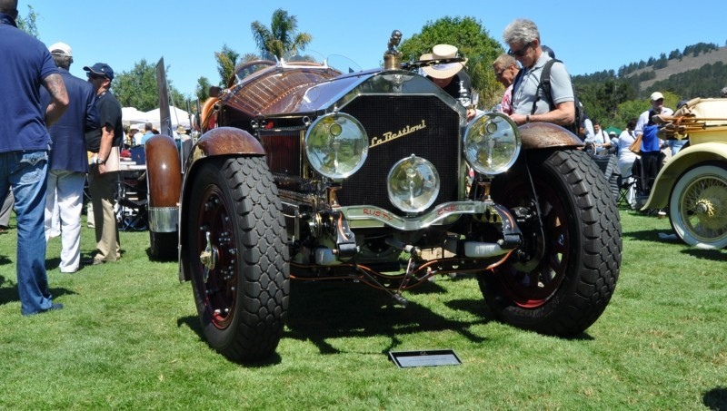Car-Revs-Daily.com 1917 American LaFrance Type 12 BESTIONI By Gary Wales 30