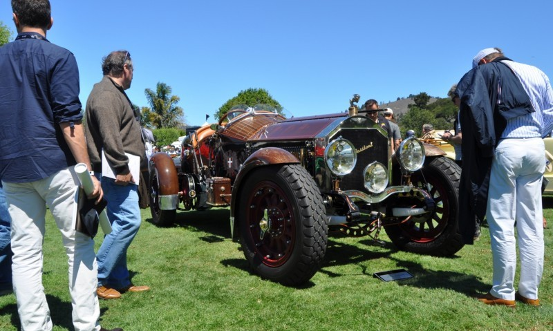 Car-Revs-Daily.com 1917 American LaFrance Type 12 BESTIONI By Gary Wales 5