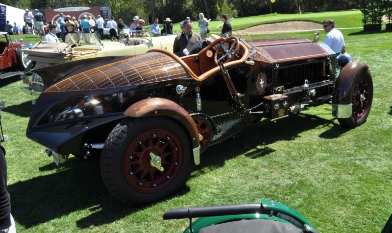 Car-Revs-Daily.com 1917 American LaFrance Type 12 BESTIONI By Gary Wales 8