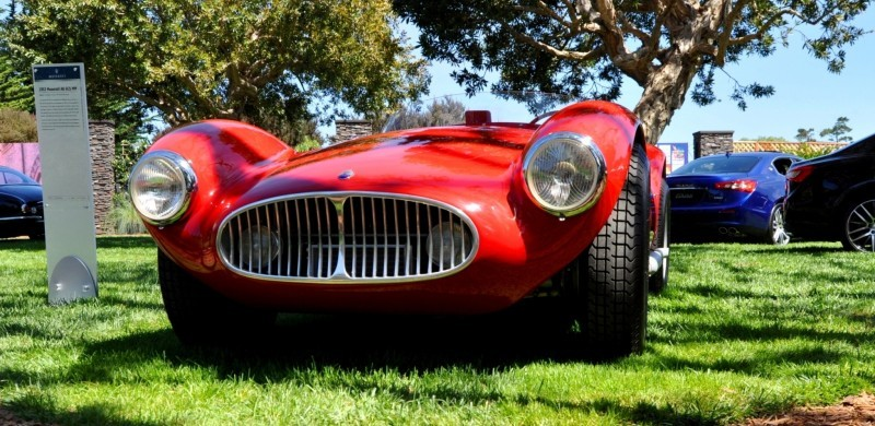 Car-Revs-Daily.com 1953 Maserati A6GCS MM Alfieri Barchetta by Fantuzzi 45