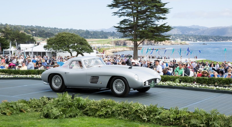 Car-Revs-Daily.com 1954 Ferrari 375 MM 3