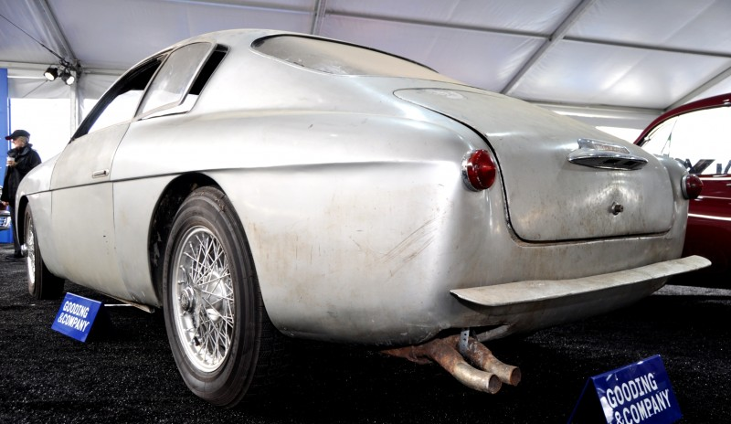 Car-Revs-Daily.com 1955 Alfa Romeo 1900C SS Coupe By Zagato 30