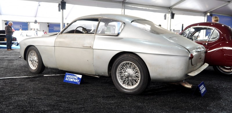 Car-Revs-Daily.com 1955 Alfa Romeo 1900C SS Coupe By Zagato 31
