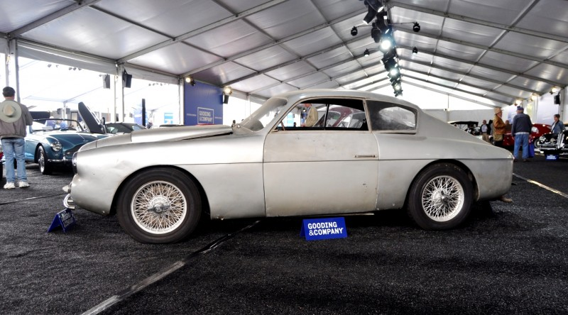 Car-Revs-Daily.com 1955 Alfa Romeo 1900C SS Coupe By Zagato 35