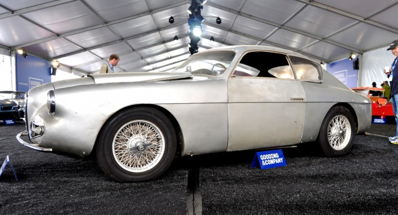 Car-Revs-Daily.com 1955 Alfa Romeo 1900C SS Coupe By Zagato 36