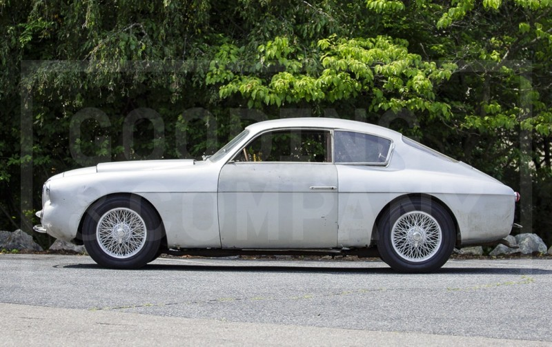 Car-Revs-Daily.com 1955 Alfa Romeo 1900C SS Coupe By Zagato 4