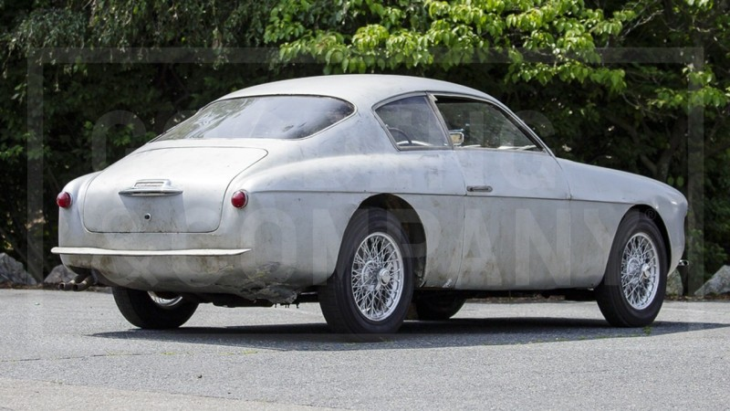 Car-Revs-Daily.com 1955 Alfa Romeo 1900C SS Coupe By Zagato 5