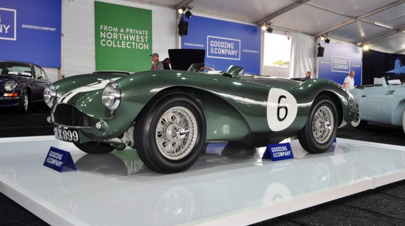 Car-Revs-Daily.com 1955 Aston MArtin DB3S 2
