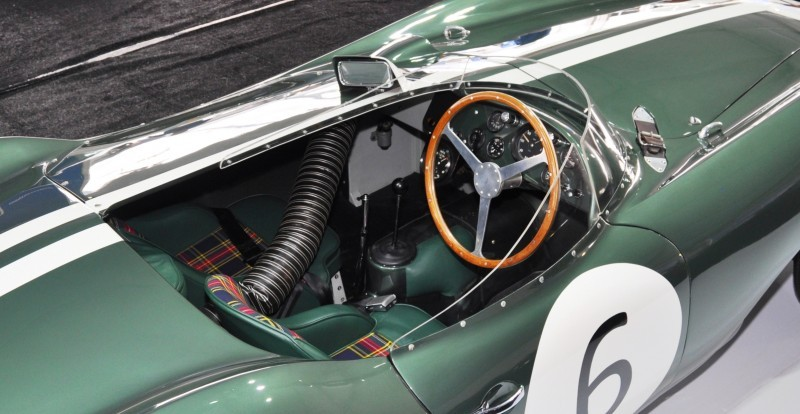 Car-Revs-Daily.com 1955 Aston MArtin DB3S 23