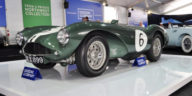 Car-Revs-Daily.com 1955 Aston MArtin DB3S 3