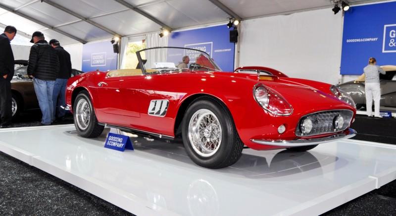 Car-Revs-Daily.com 1961 Ferrari 250GT SWB California Spider 10