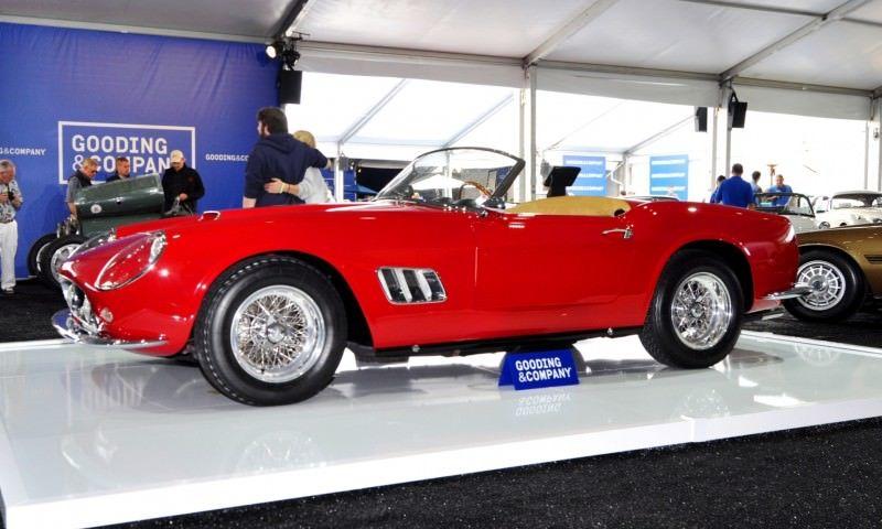 Car-Revs-Daily.com 1961 Ferrari 250GT SWB California Spider 15