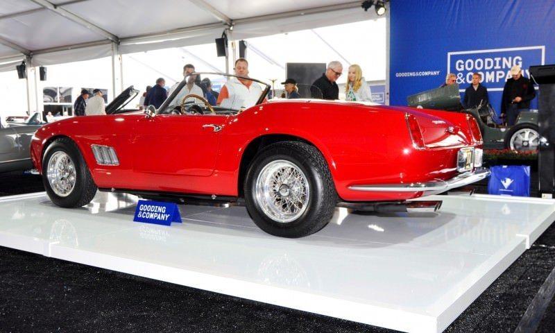 Car-Revs-Daily.com 1961 Ferrari 250GT SWB California Spider 16