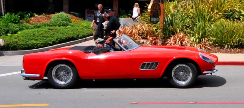 Car-Revs-Daily.com 1961 Ferrari 250GT SWB California Spider 4