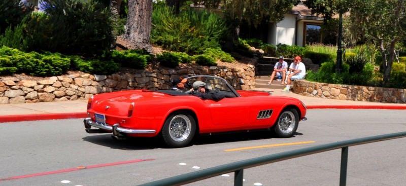 Car-Revs-Daily.com 1961 Ferrari 250GT SWB California Spider 6