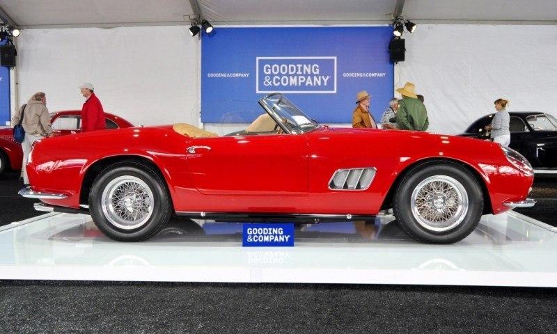 Car-Revs-Daily.com 1961 Ferrari 250GT SWB California Spider 7
