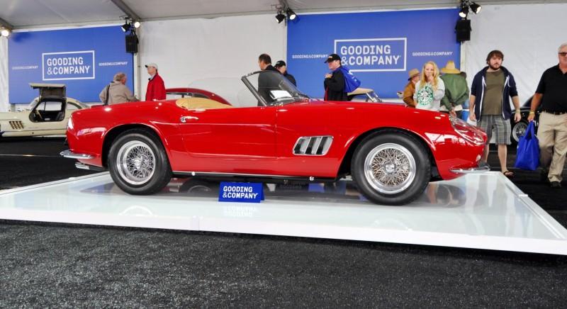 Car-Revs-Daily.com 1961 Ferrari 250GT SWB California Spider 8