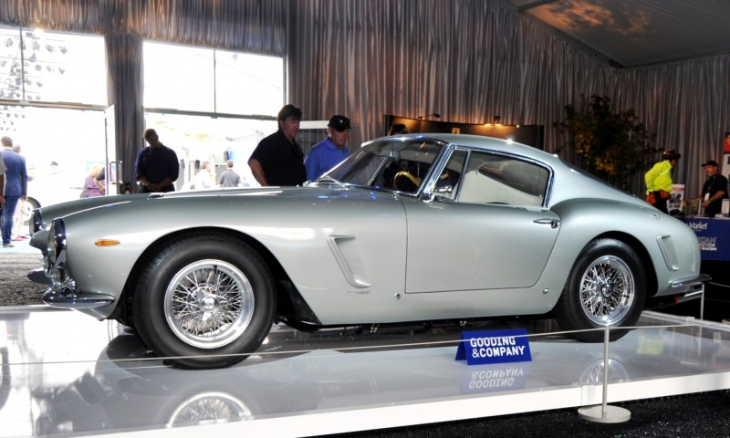 Car-Revs-Daily.com 1962 Ferrari 250 GT SWB Berlinetta 11