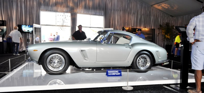 Car-Revs-Daily.com 1962 Ferrari 250 GT SWB Berlinetta 13