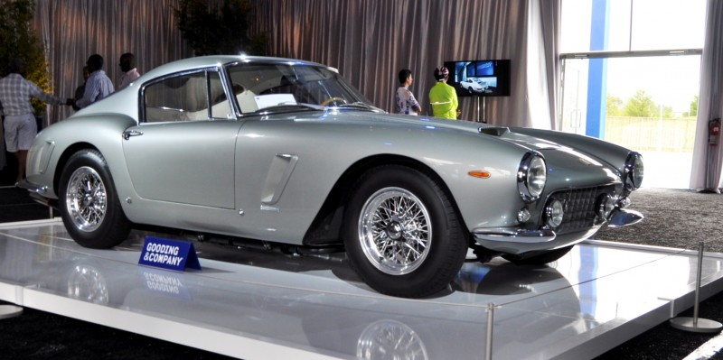 Car-Revs-Daily.com 1962 Ferrari 250 GT SWB Berlinetta 21