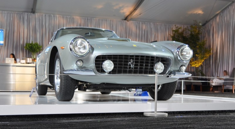 Car-Revs-Daily.com 1962 Ferrari 250 GT SWB Berlinetta 23