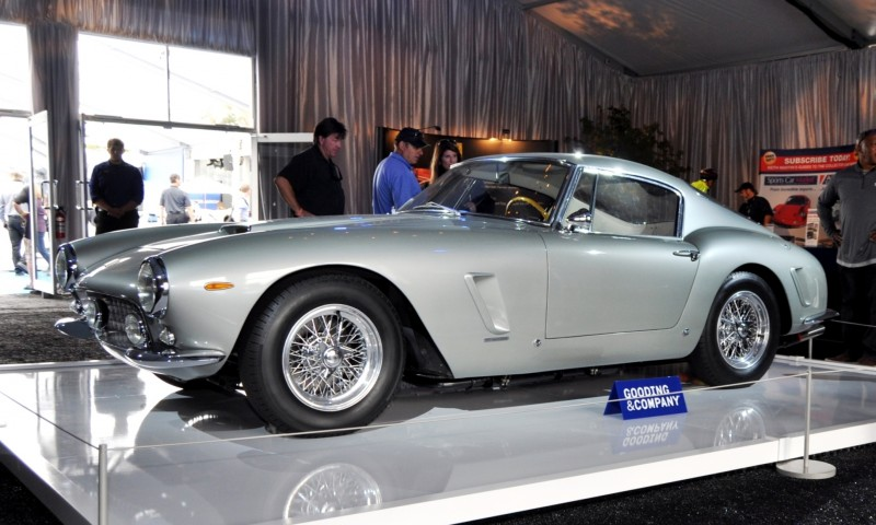 Car-Revs-Daily.com 1962 Ferrari 250 GT SWB Berlinetta 9