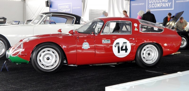 Car-Revs-Daily.com 1965 Alfa Romeo Giulia TZ 19
