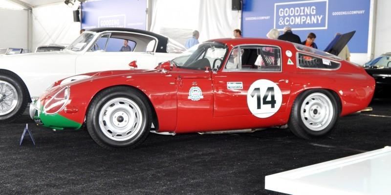 Car-Revs-Daily.com 1965 Alfa Romeo Giulia TZ 20