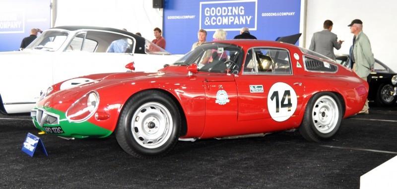 Car-Revs-Daily.com 1965 Alfa Romeo Giulia TZ 21