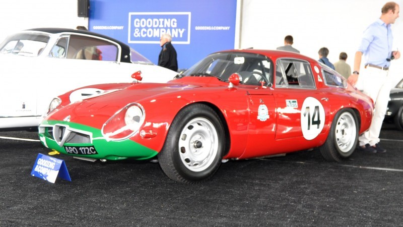Car-Revs-Daily.com 1965 Alfa Romeo Giulia TZ 22