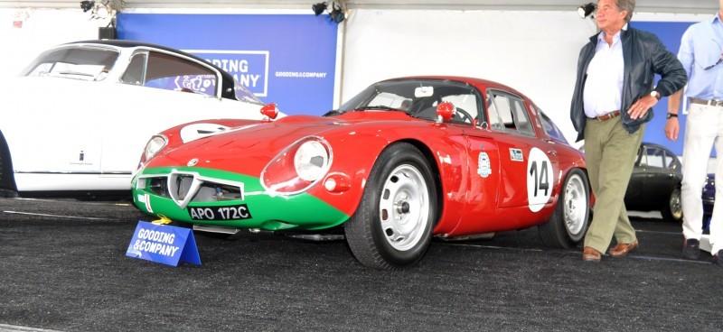 Car-Revs-Daily.com 1965 Alfa Romeo Giulia TZ 23