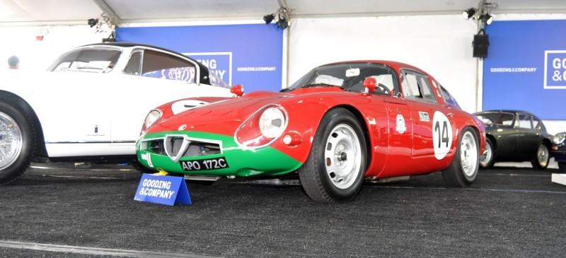 Car-Revs-Daily.com 1965 Alfa Romeo Giulia TZ 24
