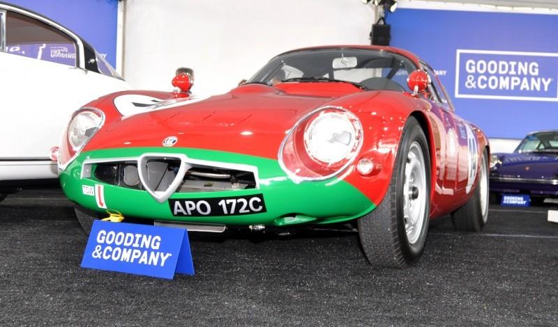 Car-Revs-Daily.com 1965 Alfa Romeo Giulia TZ 25
