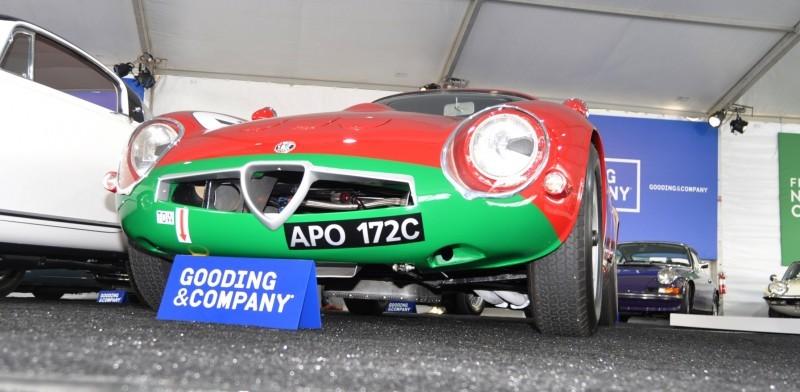 Car-Revs-Daily.com 1965 Alfa Romeo Giulia TZ 26