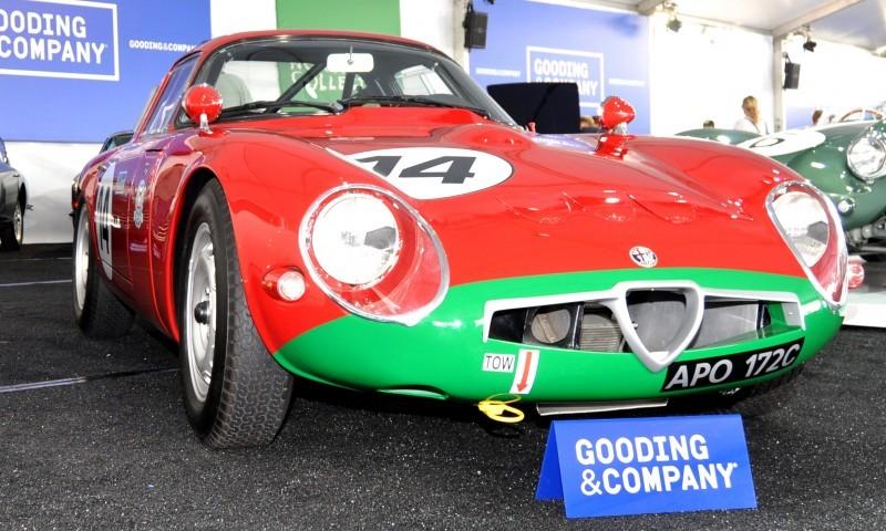 Car-Revs-Daily.com 1965 Alfa Romeo Giulia TZ 29
