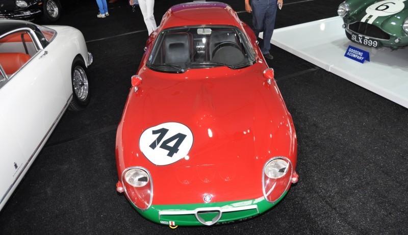 Car-Revs-Daily.com 1965 Alfa Romeo Giulia TZ 31